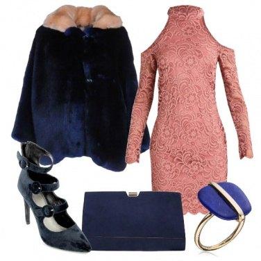 Outfit Bella e sexy