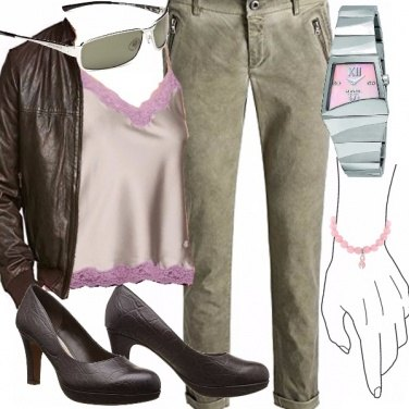 Outfit Poetry