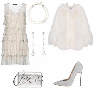 Come abbinare il vestito beige: 1000 Outfit Donna | Inverno