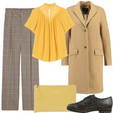 Outfit A proposito di giallo