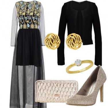 Outfit Ultima notte dell\'anno