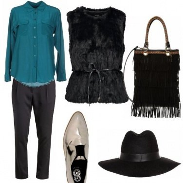 Outfit Biscay bay
