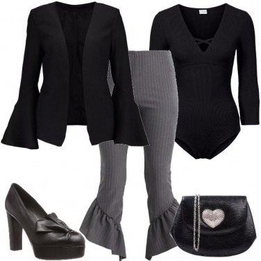 Outfit Tutte al party