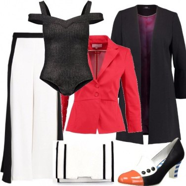 Outfit Particolarmente bella