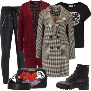 Outfit Lungo la strada