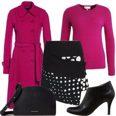 Outfit Allegro inverno