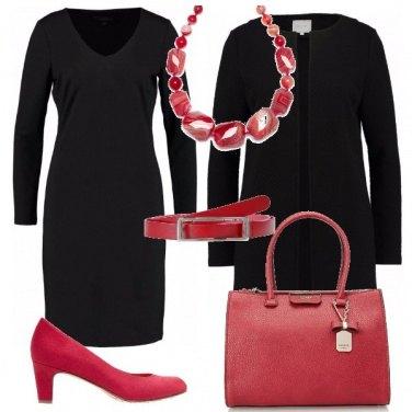 Outfit I dettagli contano