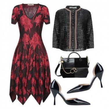 Come abbinare il caban: 119 Outfit Donna | Inverno 2020 | Bantoa