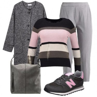 Outfit Come piace a me