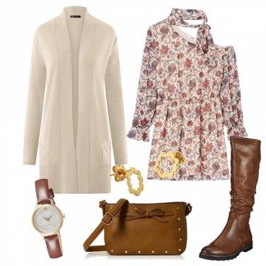 Come abbinare il orologio marrone: 490 Outfit Donna