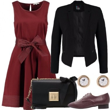 Outfit Fiocchetti