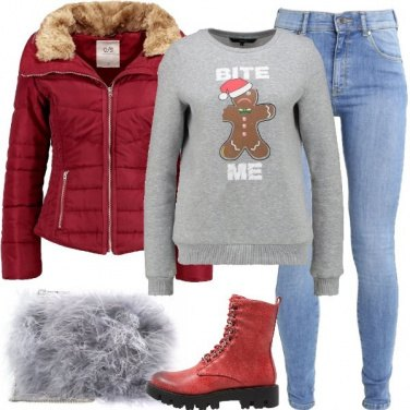 Outfit Mordimi