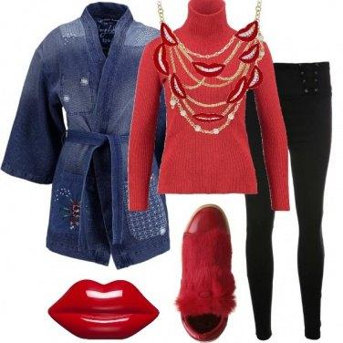 Outfit Accostamenti di moda