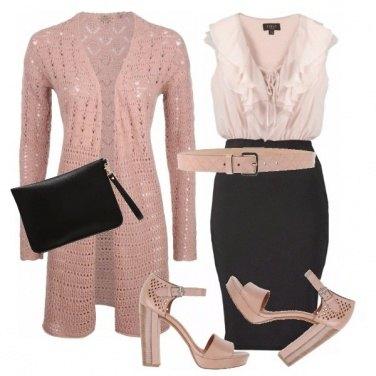 Outfit I like it