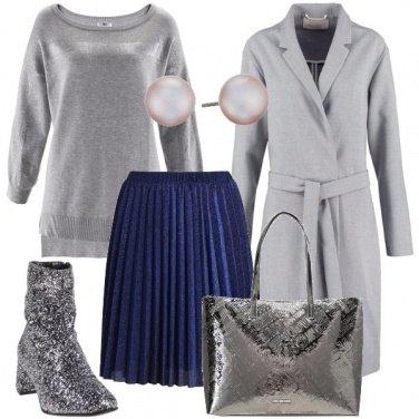Outfit Festeggia con chi vuoi