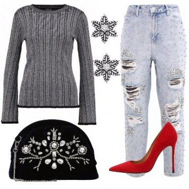 Outfit Brillare