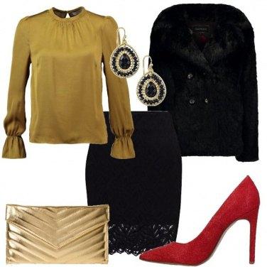 Outfit E\' tempo di party
