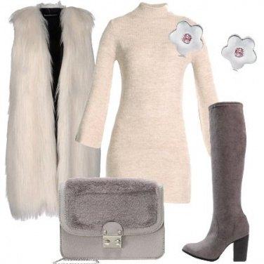 Outfit Trendy per le feste