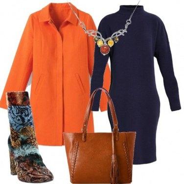 Outfit Tronchetti particolari