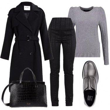 Outfit L\'odore della giacca di mio padre