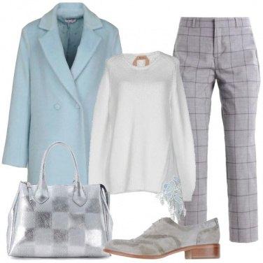 Outfit Acqua e sale