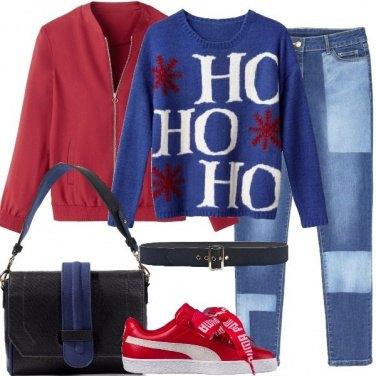 Outfit Un\'idea