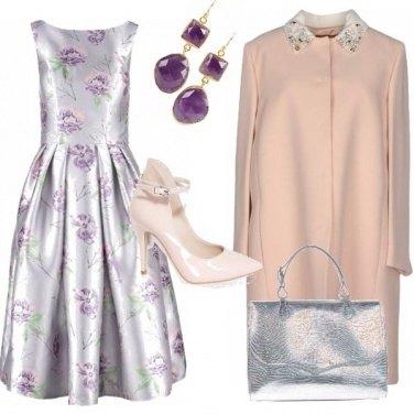 Outfit Glicine bon ton