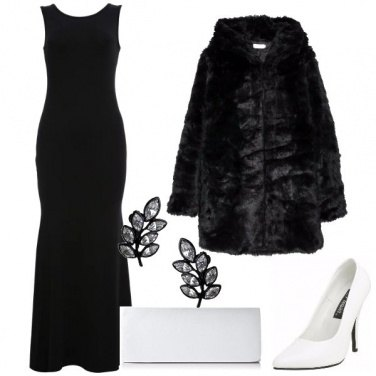 Outfit Gli accessori bianchi