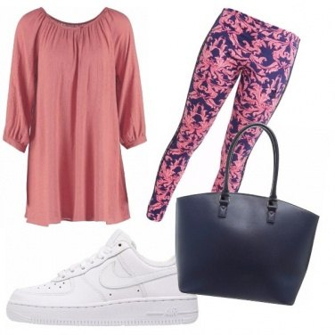 Outfit A passeggio