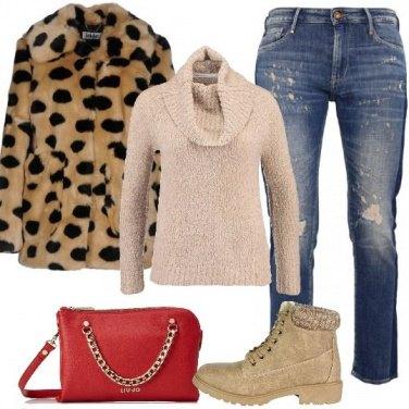 Outfit Quando fa freddo