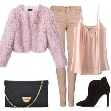 Outfit Delicate armonie