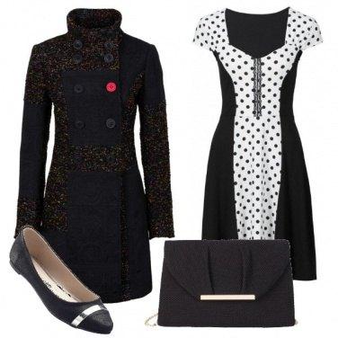 Outfit Per l\'amica romantica