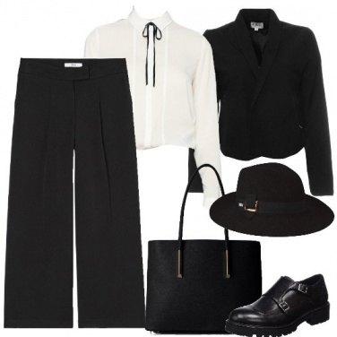 Outfit Toni maschili