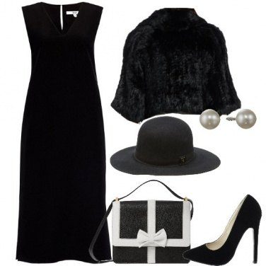 Outfit La borsa regalo