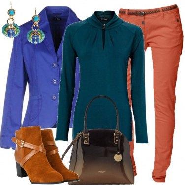 Outfit La lista dei regali