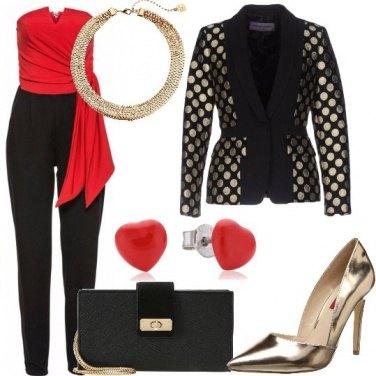 Outfit Gran feste