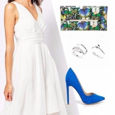 Outfit Essere eleganti non costa (quasi) nulla!