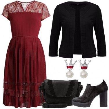 Outfit Aspettando le feste