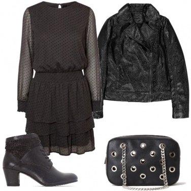 Outfit Semplicità