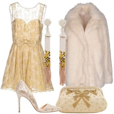 Outfit La regina delle feste