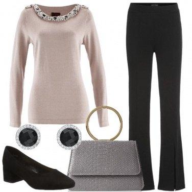 Outfit Facciamo bella la mamma