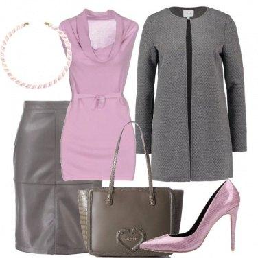 Outfit Abbinamenti delicati