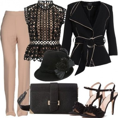 Outfit Occasioni speciali