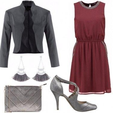Outfit Dettagli gioiello