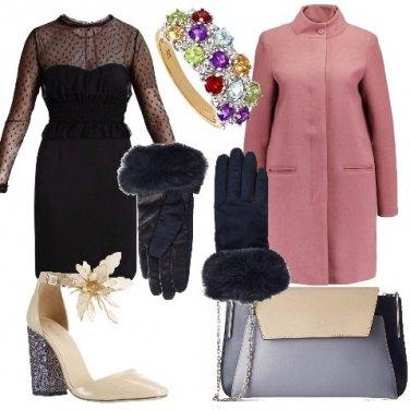 Outfit Una donna da ammirarare