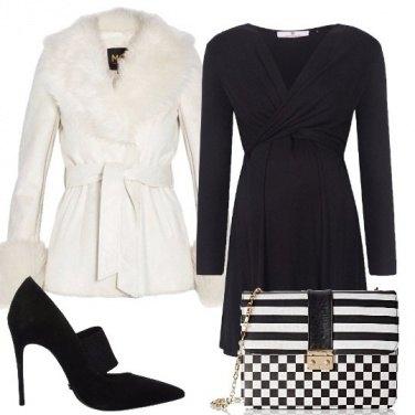 Outfit Classico abbinamento