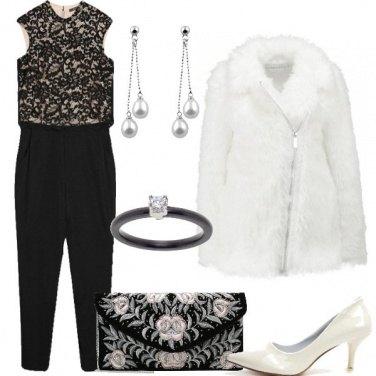 Outfit Fantastica serata