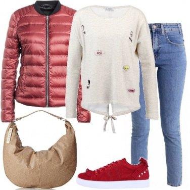 Outfit Per tutti i giorni