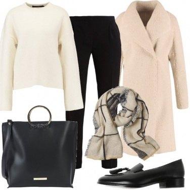 Outfit Colori neutri