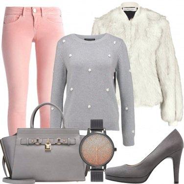 Outfit Voglia di compere